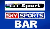 Sky Sports Bar